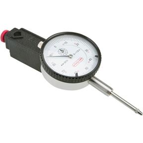 "Magnetic Base w/ Indicator - 1"" Travel"