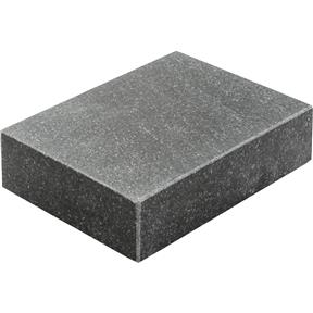 "6"" x 8"" x 2"" Granite Surface Plate, No Ledge"