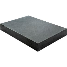 "18"" x 24"" x 3"" Granite Surface Plate, No Ledge"