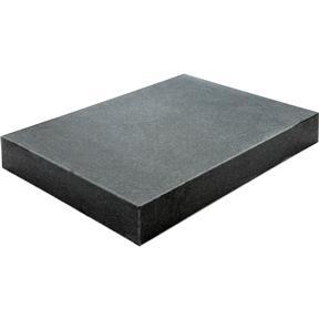 "18"" x 24"" x 3"" Granite Surface Plate, No Ledge"