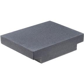 "24"" x 36"" x 4"" Granite Surface Plate, 2 Ledges"