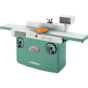 "The Ultimate 12"" Jointer"