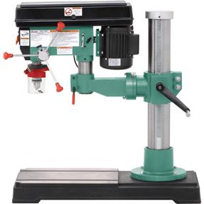 "45"" Radial Drill Press"