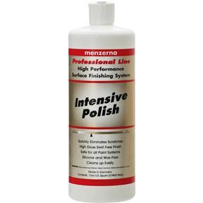 High Gloss Liquid Polishing Compound