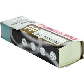 Green - Prepolish For Aluminum & SS