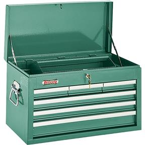 6 Drawer Top Chest w/ Ball Bearing Slides