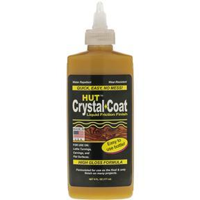Crystal Coat