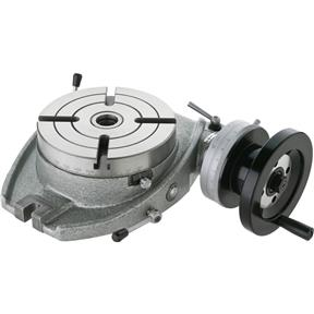 "6"" Precision Rotary Table"