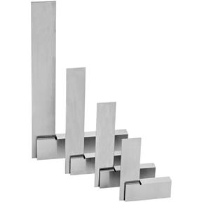 4 pc. Machinist's Square Set