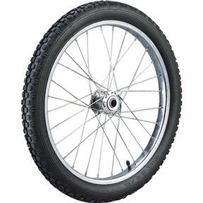 "20"" Spoked Wheel"