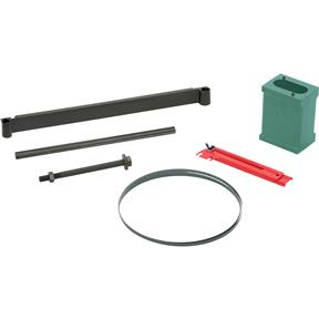 Riser Block Kit for G0555