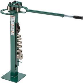 Compact Bender System - Floor Model