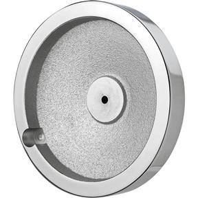 "Solid Body Handwheel - 8"""