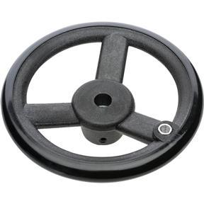 "Plastic Handwheel - 7"""