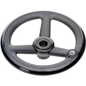 "Plastic Handwheel - 8"""