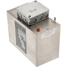 Static Phase Converter - 6 to 10 HP