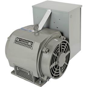 Rotary Phase Converter - 30 HP