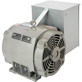 40 HP Rotary Phase Converter