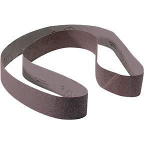 """6"""" x 108"""" A/O Sanding Belt 80 Grit"""