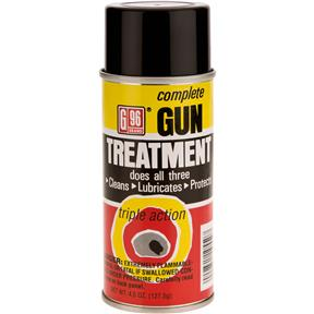 Gun Treatment, 4.5 oz.