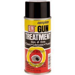 Gun Treatment, 4.5 oz.