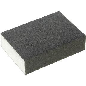 """2-3/4"""" x 4"""" x 1"""" Sanding Sponges, 180 Grit"""