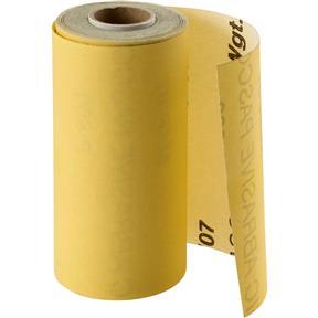 "4-1/2"" x 30' A/O Sanding Roll 600-C Grit"