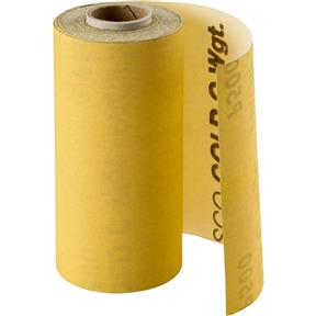 "4-1/2"" x 30' A/O Sanding Roll 500-C Grit"