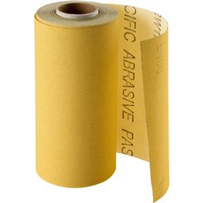"4-1/2"" x 30' A/O Sanding Roll 320-C Grit"