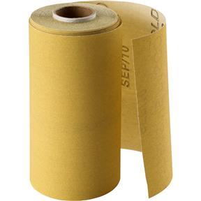 "4-1/2"" x 30' A/O Sanding Roll 280-C Grit"
