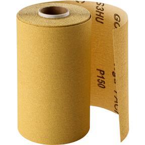 "4-1/2"" x 30' A/O Sanding Roll 150-C Grit"