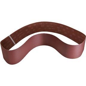 """9"""" x 138-1/2"""" A/O Sanding Belt 100 Grit"""