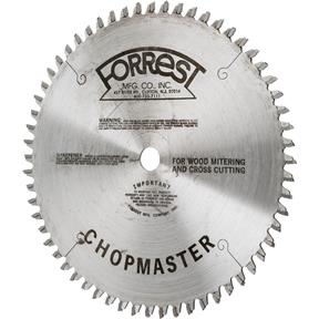 "8-1/4"" x 5/8"" 60t VP .090 Radial Arm/Chop Saw Blade"