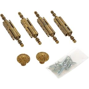 Bathroom Cabinet Hardware Kit