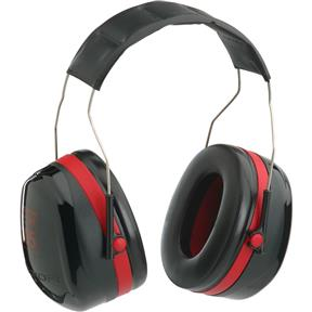 H10A Twin Cup Design Hearing Protector Optime III
