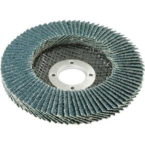 "4-1/2"" Flap Disc, Type 29 Z40 7/8"" XL"