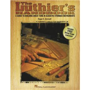 Luthier's Handbook