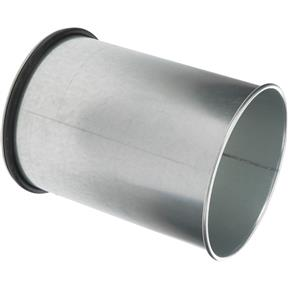 """8"""" Industrial Dust Collection Adjustable Sleeve"""