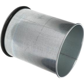 "9"" Industrial Dust Collection Adjustable Sleeve"