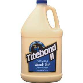 II Premium Wood Glue, 1 gal.