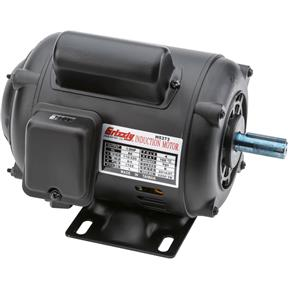 Motor 1/2 HP Single-Phase 1725 RPM ODP 110V/220V For G4008-09