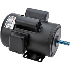Motor 1-1/2 HP Single-Phase 1725 RPM TEFC 110V/220V