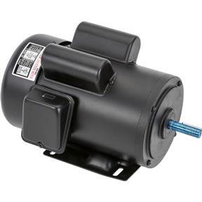 Motor 2 HP Single-Phase 1725 RPM TEFC 110V/220V