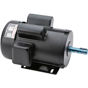 Motor 2 HP Single-Phase 1725 RPM TEFC 220V