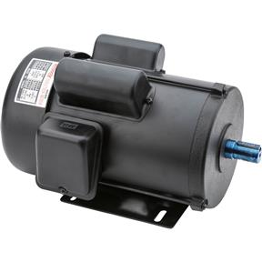 Motor 2 HP Single-Phase 3450 RPM TEFC 110V/220V