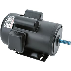 Motor 2 HP Single-Phase 3450 RPM 110V/220V