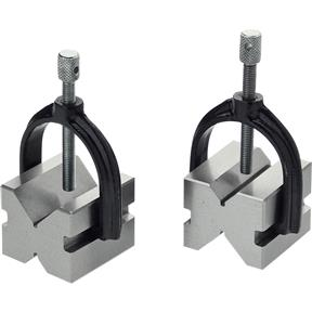 V-Block Pair w/ Clamps 1-3/4""