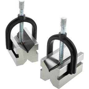 V-Block Pair w/ Clamps 2-3/4""