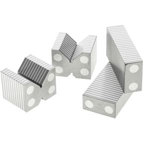 Comb V-Block & Parallel Set
