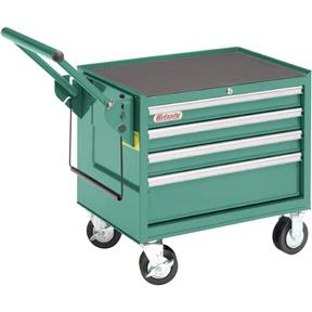 Baby Roller Tool Cabinet with Wheels